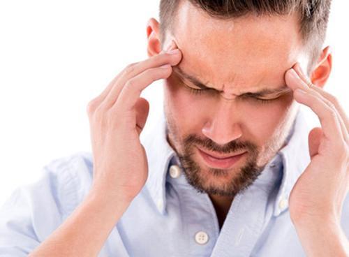 درمان خانگی سردرد عصبی