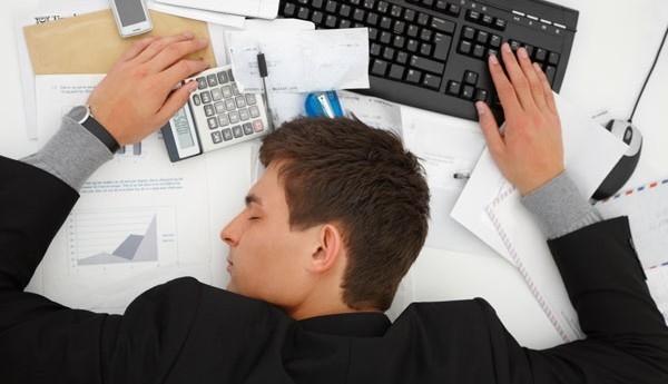 درمان خانگی خستگی بیش ازحد