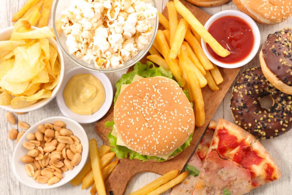 توصیه های تغذیه ای برای درمان خانگی زخم معده