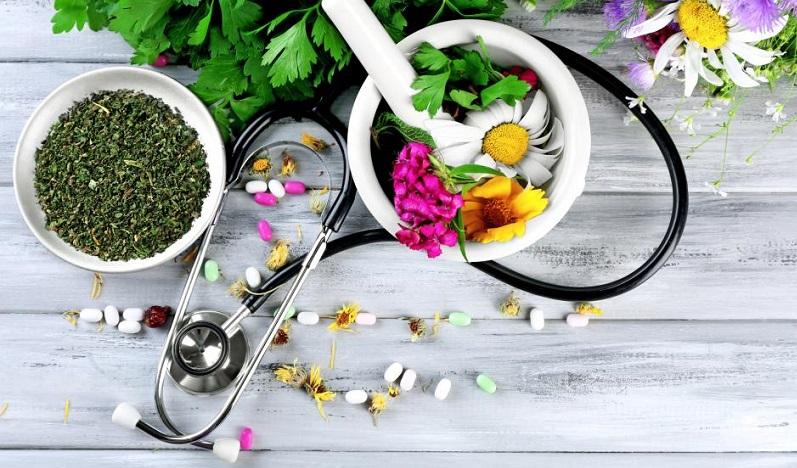 نسخه گیاهی برای درمان خانگی استفراغ