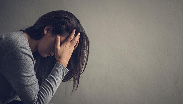 افسردگی چیست ع