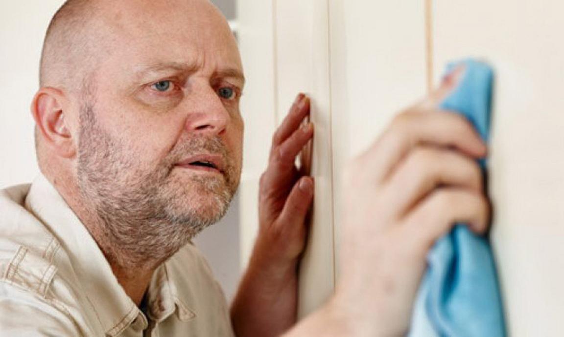 درمان خانگی وسواس