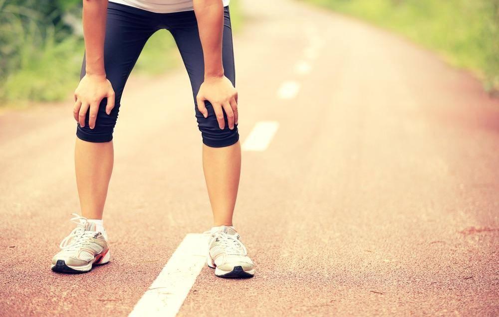 علل دردهای مزمن زانو و انواع زانو دردها