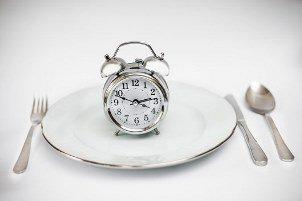 عادت غذایی