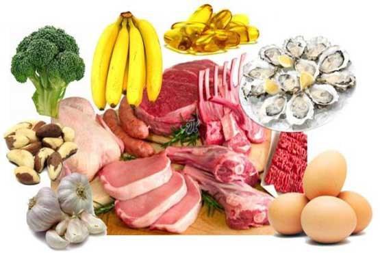 بخور و نخورهای تغذیه ای