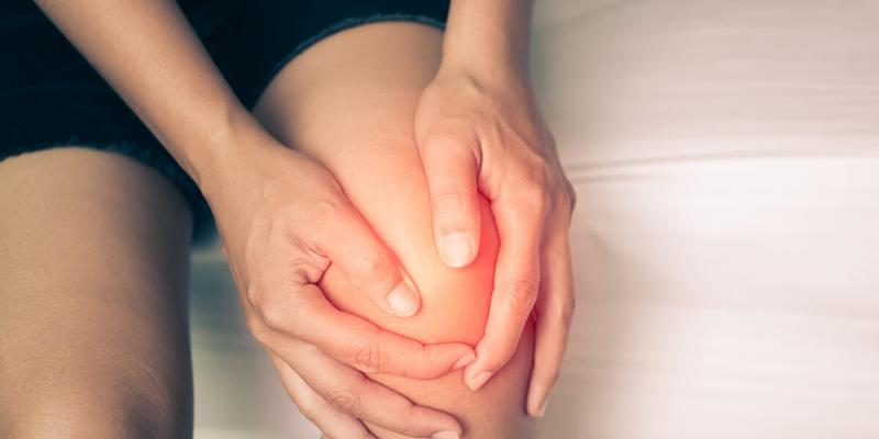 درمان خانگی زانودرد