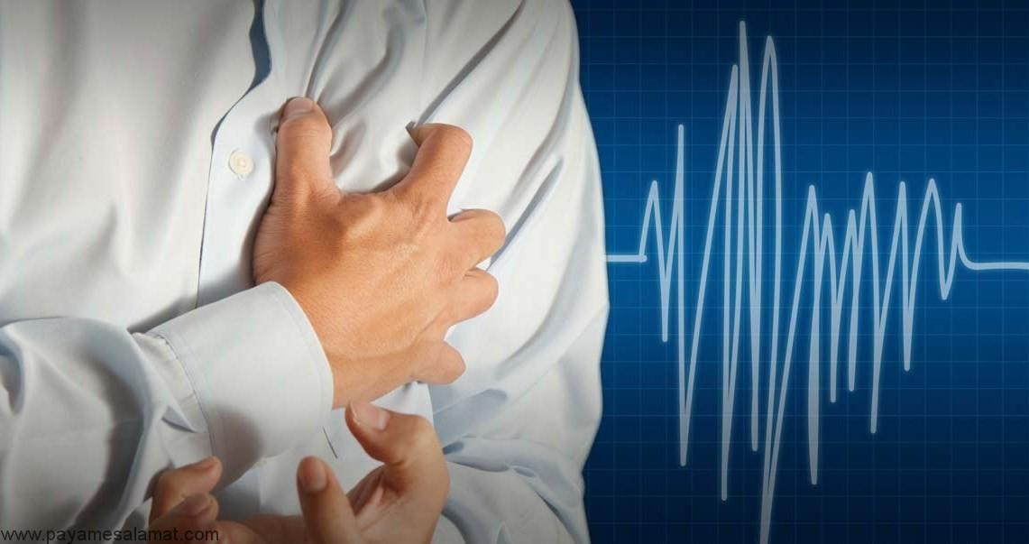 درمان خانگی بیماری قلبی