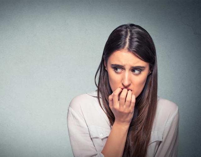 درمان خانگی استرس و اضطراب