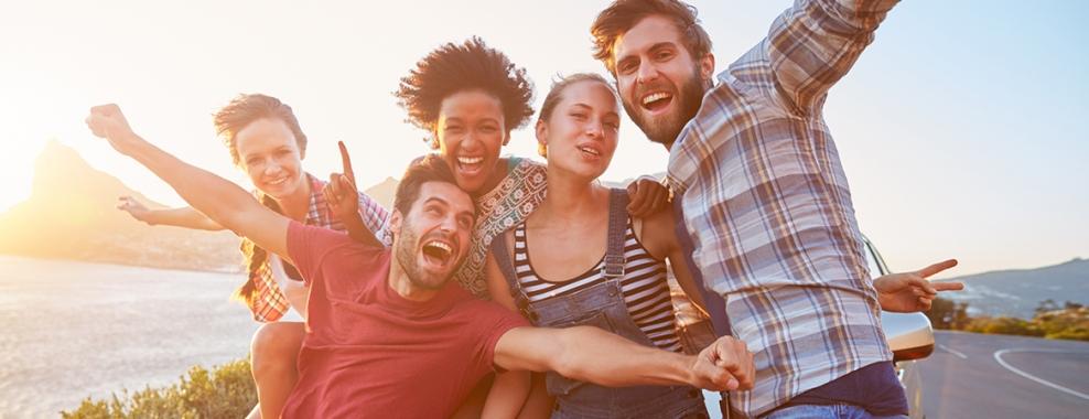 چگونه انرژی و شادابی بدن مان را افزایش دهیم!؟