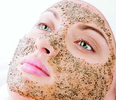 با اسکراب خانگی نمک ،زیبایی پوستتان را حفظ کنید