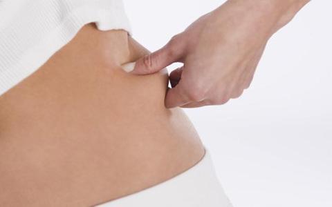 روغن سفت کننده پوست بدن