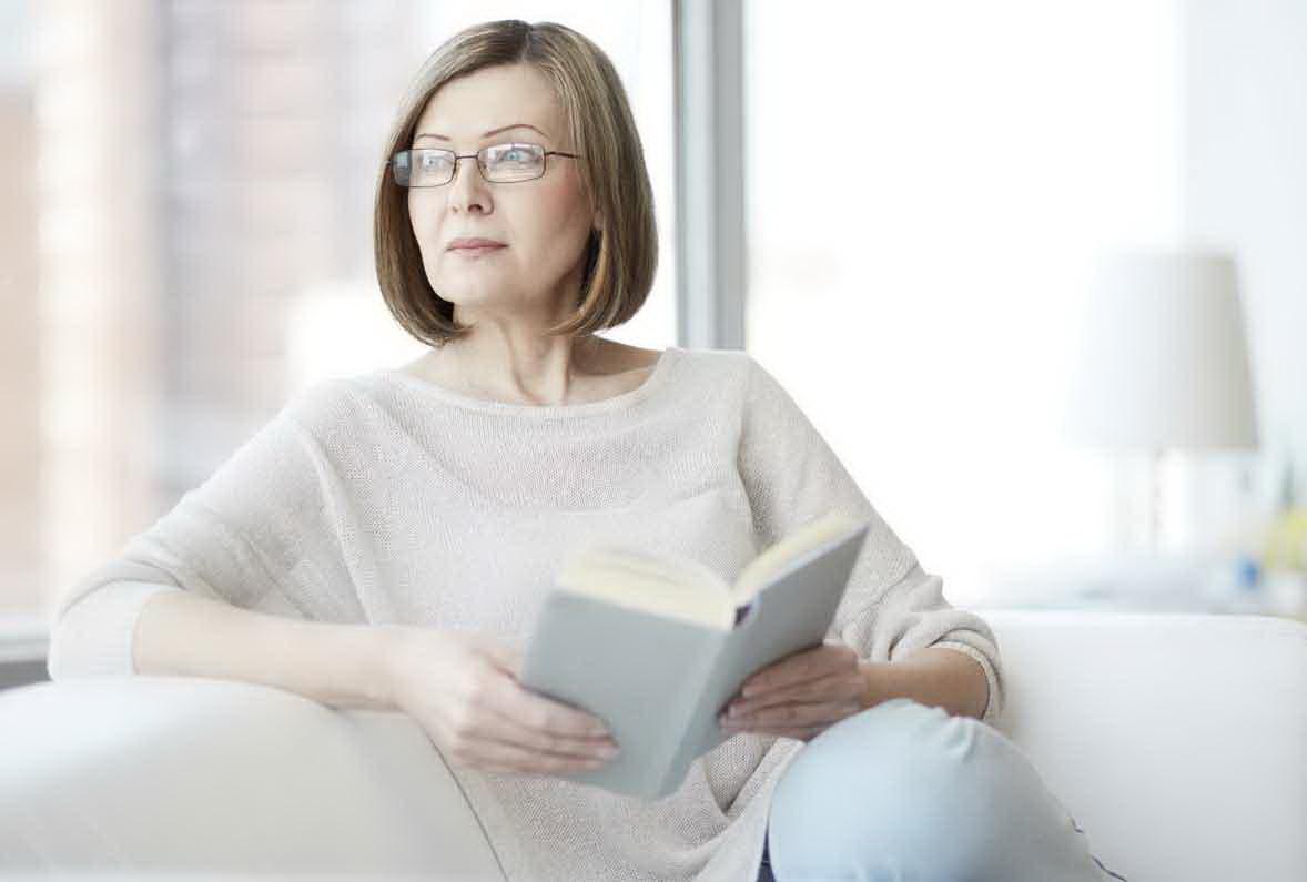 5 مورد از اثرات جانبی جنسی دوران یائسگی و عوارض آن در زندگی زناشویی