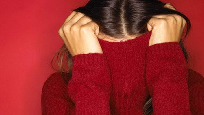 عوامل هورمونی خجالت کشیدن