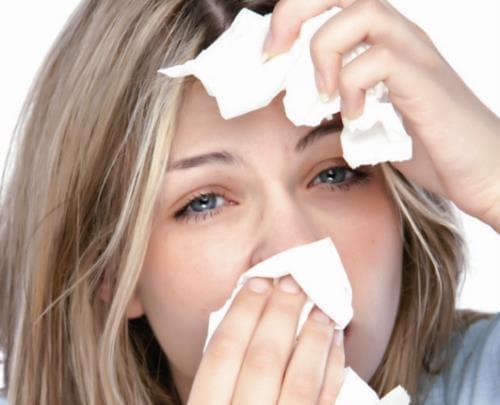 درمان انواع آلرژی